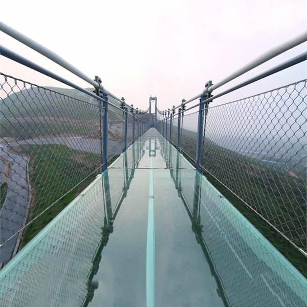 玻璃吊橋3